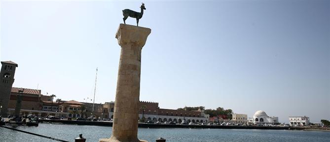 Τουρισμός: Το νότιο Αιγαίο σπάει τα ρεκόρ τον Οκτώβριο