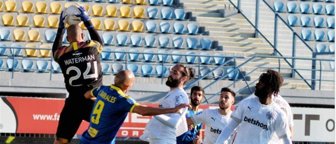 "Super League: Ο Αστέρας ""θάμπωσε"" τον ΟΦΗ"