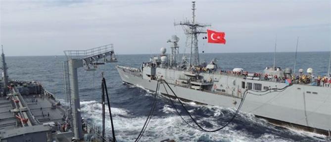 """Στο """"τραπέζι"""" του ΟΑΣΕ η αποσταθεροποίηση στην Ανατολική Μεσόγειο"""