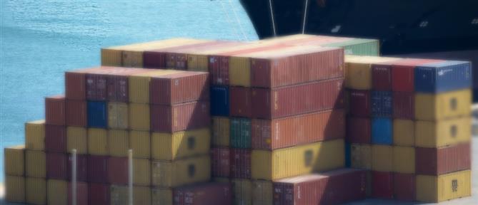 Εντοπίστηκαν αλλοδαποί μέσα σε κοντέινερ πλοίου