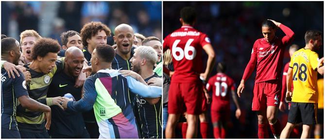 Premier League: οικονομική καταστροφή αν διακοπεί το πρωτάθλημα