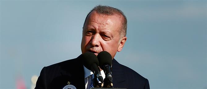 Ερντογάν: κανείς δεν μπορεί να αναμένει ότι ο Χάφταρ θα σεβαστεί την εκεχειρία στη Λιβύη