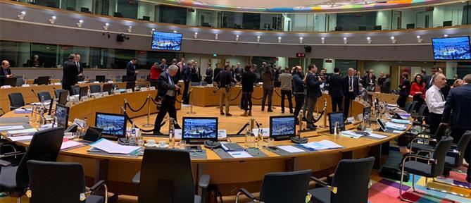 Σε Eurogroup και Ecofin ο Σταϊκούρας
