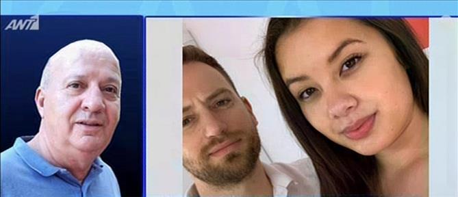 Γλυκά Νερά – Κατερινόπουλος στον ΑΝΤ1: να ερευνηθεί το κίνητρο της δολοφονίας