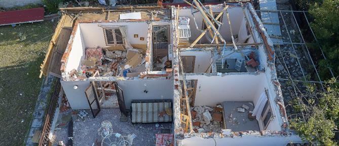 """""""Χτύπησαν"""" την Χαλκιδική και οι κερδοσκόποι... για τις εργασίες αποκατάστασης"""