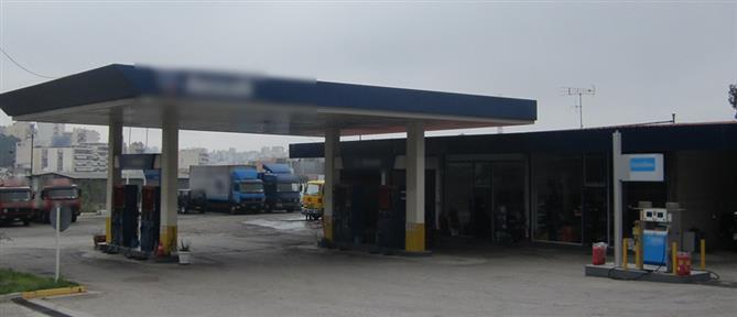 """Παραμύθιαζαν ιδιοκτήτες βενζινάδικων και τους """"ξάφριζαν"""""""