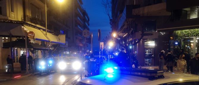 """""""Πανδημία"""" κορονοπάρτι και ξεφαντώματος σε Αθήνα και άλλες μεγάλες πόλεις (εικόνες)"""