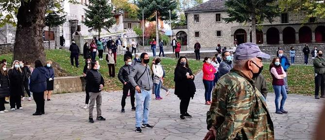 Τσίπρας κατά Μητσοτάκη για τον κορονοϊό και τα νέα μέτρα