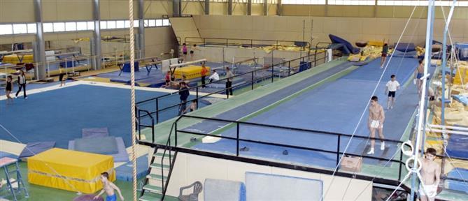 Ενόργανη γυμναστική - Μπισμπίκου: Σοκάρει η καταγγελία της για ξύλο στους αθλητές