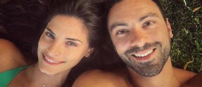 Σάκης Τανιμανίδης - Χριστίνα Μπόμπα: Άλλαξαν σπίτι λίγο πριν γίνουν γονείς