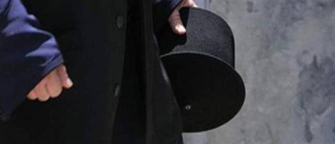 Συνελήφθη ιερέας για άσκηση ενδοοικογενειακής βίας