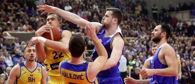 Προκριματικά Eurobasket: δύο στα δύο για την Εθνική