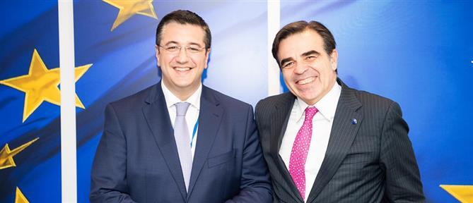 Τζιτζικώστας: να αλλάξει τρόπο λειτουργίας η ΕΕ για να έρθει πιο κοντά στους πολίτες