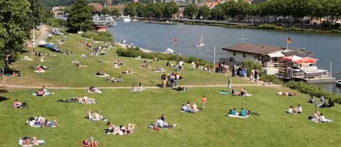 Κορονοϊός - Γερμανία: Μειωμένος ο αριθμός των θανάτων το τελευταίο 24ωρο