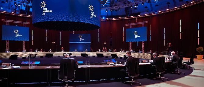 """Σύνοδος Κορυφής: Τουρκία, Μεταναστευτικό και κορονοϊός στην """"ατζέντα"""""""
