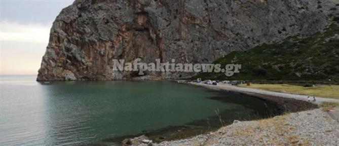 Μπουρίνι στη δυτική Ελλάδα: πνίγηκε στην προσπάθεια να σώσει τη βάρκα του (εικόνες)