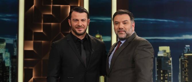 Γιώργος Αγγελόπουλος: Γιατί έκανε unfollow τον Σάκη Τανιμανίδη (βίντεο)