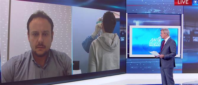 """Κορονοϊός - Μαγιορκίνης: ανησυχία για τα """"ορφανά κρούσματα"""" στα αστικά κέντρα (βίντεο)"""