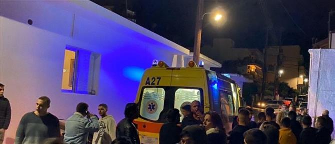Φονικό στην Κρήτη: συνελήφθη ο δράστης