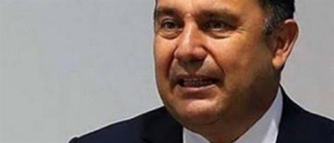 """Κατεχόμενα - Σανέρ: το ροζ βίντεο που """"καίει"""" τον """"πρωθυπουργό"""" του ψευδοκράτους"""