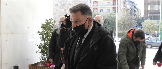 Υπόθεση Λιγνάδη - Κούγιας: Έχει καταρρακωθεί το τεκμήριο αθωότητας