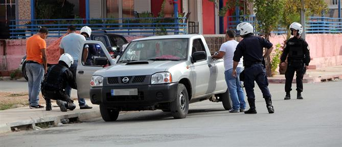 Πυροβολισμοί κατά αστυνομικών στο Ζεφύρι