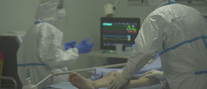 "VICE Specials: ""Aντιεμβολιαστές, Σκεπτικιστές και ο Κίνδυνος για την Ανοσία της Αγέλης"" (εικόνες)"