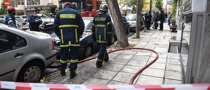 Τραγωδία με 16χρονο: κάηκε την ώρα που τα αδέλφια του έκαναν τηλεκπαίδευση