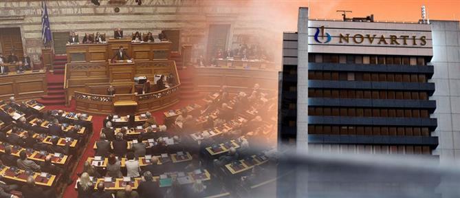 Προστατευόμενοι μάρτυρες: απουσία του ΣΥΡΙΖΑ η κατάθεση στην Προανακριτική