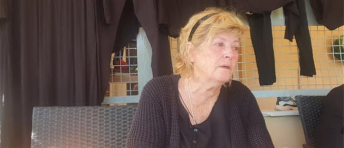 Τάσος Μπερδέσης - Συγκλονίζει η μητέρα του: Ο δολοφόνος ήταν στην κηδεία