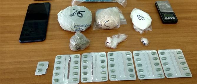 Κερατσίνι: Συλλήψεις για διακίνηση ναρκωτικών
