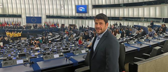 """Η απάντηση του Αλέξη Γεωργούλη για την συμμετοχή στο """"YFSF"""""""