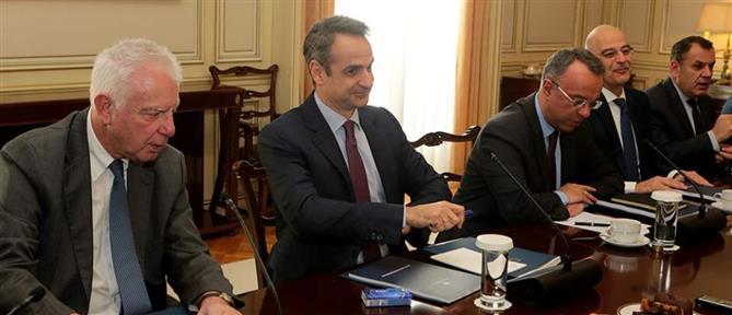 Υπουργικό Συμβούλιο: Μεταναστευτικό και Παιδεία στο επίκεντρο