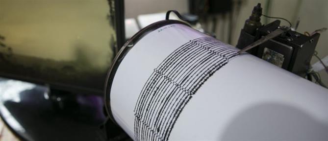 Με σεισμό ξύπνησε η Κρήτη