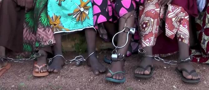 Νέα επιχείρηση απελευθέρωσης εκατοντάδων μαθητών –σκλάβων (βίντεο)
