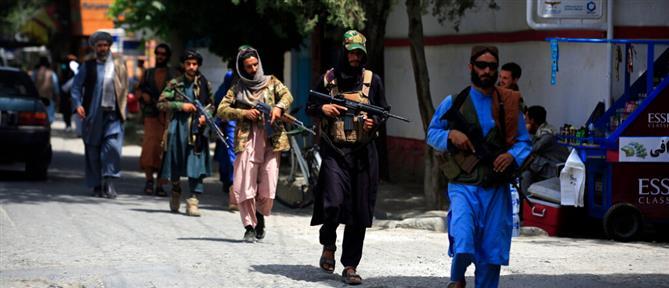 Αφγανιστάν - Ταλιμπάν: Μόνον για τα αγόρια άνοιξαν τα σχολεία