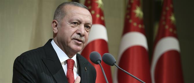 Νέες απειλές Ερντογάν προς την Ευρώπη
