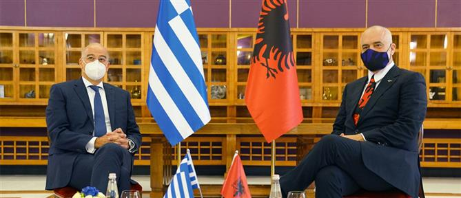 Ελλάδα- Αλβανία: προσφυγή στη Χάγη για τις θαλάσσιες ζώνες