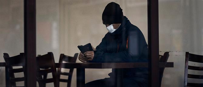 Κορονοϊός: Aρρώστησε 2η φορά μέσα σε ένα μήνα