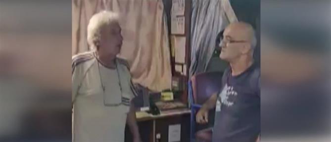 Συνεχίζεται το μαρτύριο για τους Έλληνες ναυτικούς στο Τζιμπουτί (βίντεο)
