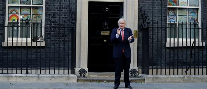 Βρετανία: Ο κορονοϊός… έπληξε και τους Συντηρητικούς του Τζόνσον