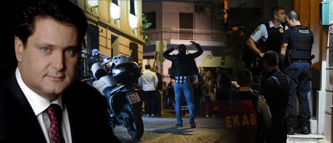Δολοφονία Ζαφειρόπουλου: Ισόβια και από το Εφετείο στους δράστες