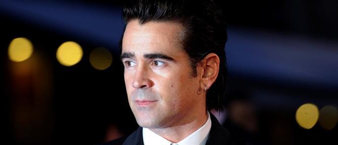 Ο γιος του Collin Farrell πάσχει από ένα σπάνιο σύνδρομο - Γιατί ο ηθοποιός θα ακολουθήσει τη νομική οδό;