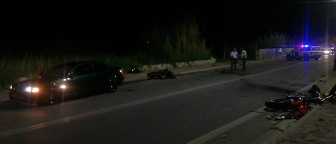 Πολύνεκρο τροχαίο με θύματα νεαρούς: Σκοτώθηκε στον ίδιο δρόμο με τον αδελφό του (βίντεο)