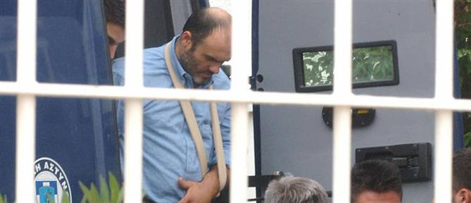 Παλαιοκώστας: Αρνήθηκε τη νοσηλεία, προτίμησε τη φυλακή