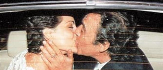 Τόλης Βοσκόπουλος: Η ανάρτηση της Άντζελας Γκερέκου μετά την κηδεία