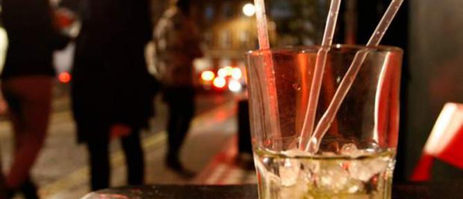 Στο νοσοκομείο 17χρονη από υπερβολική κατανάλωση αλκοόλ