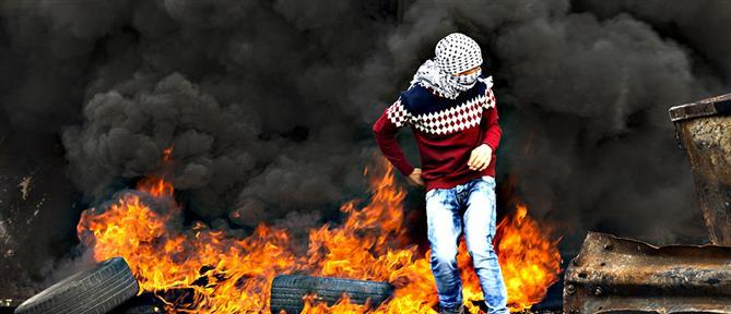 Δυτική Όχθη: Νεκρός Παλαιστίνιος έφηβος από ισραηλινά πυρά