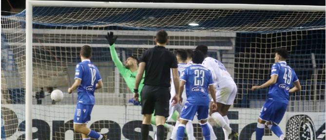 """Κύπελλο Ελλάδας: """"σβηστά"""" στα ημιτελικά ο ΠΑΟΚ"""