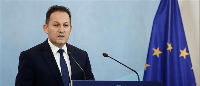 Πέτσας: η ΕΕ θα επιβάλλει κυρώσεις στην Τουρκία